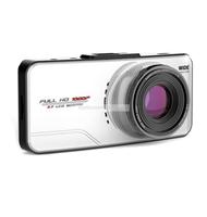 2.7 Inch LCD FHD1080P Car Blackbox  Novatek 96650 Car Camera WDR Video Recorder DVR G-sensor Mini Camcorder External GPS Tracker