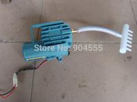 DC12V 68L/Min  oil free aquarium air pump, aerator pump, Electromagnetic air pump