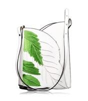 Fashion women's handbag personalized genuine leather messenger bag