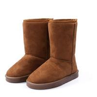 2014 new hot sale fashion style women winter snow boot shoes warm winter boots ladies shoes wholesale cheap shoe