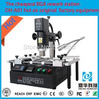 Whole Sale Price For DINGHUA DH-A01 BGA Solder Rework Station