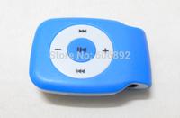 20pcs/lot mini Mp3 music player clip mp3 player factory price
