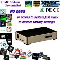 Free Shipping MX III Android 4.4 Amlogic Quad Core 2G/8G XBMC Smart TV Box