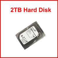 Hot Selling 2TB Hard Disk