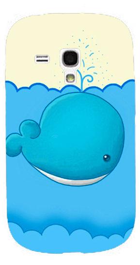 Чехол для для мобильных телефонов NO Samsung galaxy S3 /i8190 S3 mini I8190 купить чехол для samsung galaxy s3 melkco