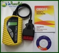 OBDII/EOBD auto code reader /  AUTO Code Reader Basic Diagnostic Tool T40