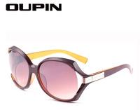 Fanfan same paragraph men ladies sunglasses yurt star models retro fashion eyewear sunglasses influx people