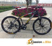 "26"" inch aluminium  for BMW rainbow mountain bike bicycle,21 24  27 speed, New spoke wheel,disc brakes folding bike(China (Mainland))"