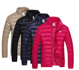 New Women and man Fashion Down Coat Winter Jacket Outerwear Winter Clothes Womens and man down jackets Parka Overcoat(China (Mainland))