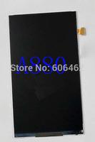 100% Original Lenovo A880 LCD Screen for Lenovo A880 phone free shipping