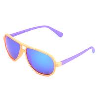 2014Hot REVO coating color film technology yurt men and women fashion sunglasses sunglasses glasses TF077