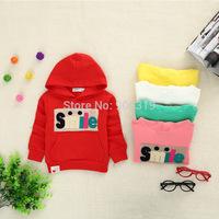 Newest Fashion Unisex Letter Hoodies, Sweatshirts ,S-XL,4pcs/iots,Free shipping