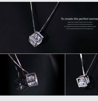 2014 Fashion Pendants S925 Sivler Pendants Clasic Algent Charming Pendants
