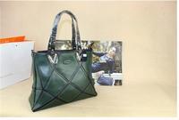 2014 New Hot Sale Brand Genuine Leather Handbags Shoulder Bags  Messenger Bag For Women Fashion Unique Vintage Design