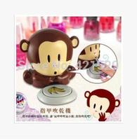 Nail Drier / Monkey  Nail Dryer  Manicure Drier