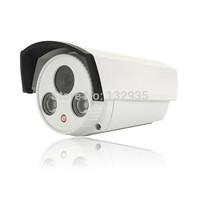 P2P 720P cctv security network Outdoor bullet onvif ip camera IR-CUT night vision remote view by phones, ipad