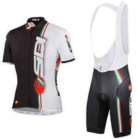 Free shipping 2014 cycling wear, SIDI cycling jersey bibs shorts, custom design jerseys accepted.14#101