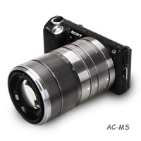 Aputure Auto Focus Macro Extension Tube Ring for Sony G lenses,Zeiss,zoom lense,standard lenses,macro lenses AC-MS Free Shipping