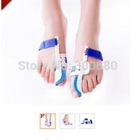 1Pair Bunion Splint Great Toe Straightener Foot Pain Relief Hallux Valgus