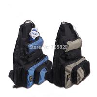 Multipurpose Watertightness Arrow Shoulder Fishing bags,44cm*28cm*15cm,Free Shipping