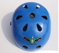 New PP Children skating sport bike helmet protective gear riding supplies cycling helmet