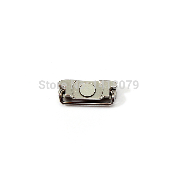 New Power On / OFF Switch Sleep Button With Inner Contact Part For iPhone 4 4S Free Shipping(China (Mainland))