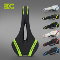 The bicycle saddle/seat hollow mountain bike seat The exclusive product of an riding bicycle saddle
