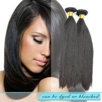 Rosa Hair Products 5A straight malaysian virgin hair straight3pcs/lot,100%unprocessed human hair malaysian virgin hair weave
