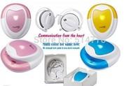 Angeltalk fetal doppler,Baby fetal doppler,dopper fetal heart rate doppler CE ROHS fetal monitor