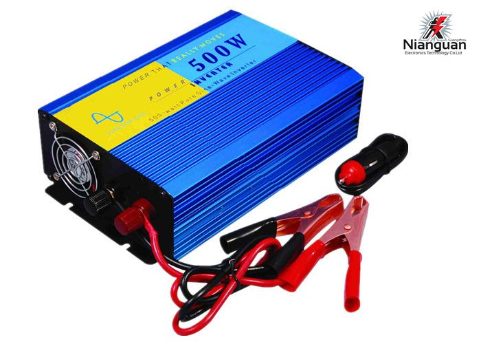 500W home inverter / 12V turn 220V pure sine inverter / solar inverter inverter manufacturers(China (Mainland))