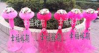 The new 2013 wedding props lead / / flower/shelf/road take wedding supplies wholesale