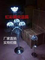 2014 the latest lead umbrella road wedding road lead wedding wedding ZhuanYong Road props wedding