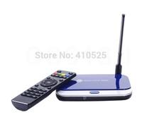 RK3288 Quad Core TV Box CS918II Android 4.4 Smart TV Box CS918 ii 2G/16G Mali-T7 3D GPU BT4.0 2.4G/5GHz WiFi XBMC 5 PCS