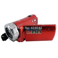"""Biggest Discount !!! 3.0"""" TFT LCD Rotation Color Screen 16MP 16X Digital Zoom 5.0 MP CMOS Sensor Digital Video Camera Camcorder"""