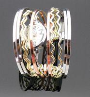 High quality new hot sale quartz stylish female watch female fashion bracelet watch dropship