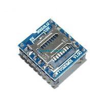 WTV020 WTV020-SD WTV020SD-20SS Mini SD Card MP3 Sound Module For PIC Ard uino 2560 UNO R3 WTV020-SD-16P Free shipping