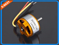 4PCS Free Shipping+XXD A2208 KV1400 14T Outrunner Brushless Motor for Aircraft RC Plane RC Model 100% Brand New