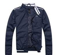 2014 Hot Sale Men Jacket Autumn Casual Stylish Men Jacket Free Shipping MWJ536