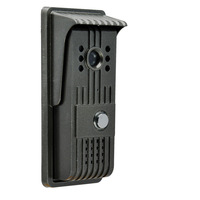 Outdoor camera doorphone video door phone IR camera free shipping