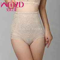 2014 new women natal weight loss collant body wrap hot body shapers high waist panties better bodies panties underwear