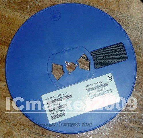 3000 PCS S9014LT1 SOT-23 S9014 Plastic-Encapsulate Transistors(China (Mainland))