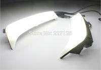 LED Daytime Running Light  Daylight Auto DRL Car Fog Lamp  2014 NEW