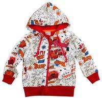 Children winter outwear fashion kids jackets hoodies high quality winter coats boys with a zipper-up girls winter coat