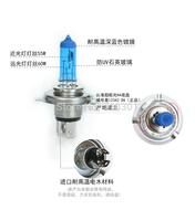 Free shipping Car halogen headlight ultimate white light Diamond Vision 12342 DV H4 60/55W 12V 5000K MADE IN POLAND for philips