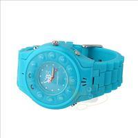 Children GPS Wristband Watch Phone  Real GPS Tracker Children Safe Security SOS Surveillance for Kids