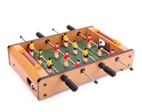 Toy football game table small household table football game table toy child the table football machine
