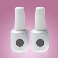 24Pcs uv gel nail Soak Off UV Nail Gel Polish varnishes gel nails polish (22colors+1top +1base ) uv gel color