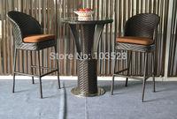 outdoor furniture/rattan furniture/leisure sofa set PF-5056