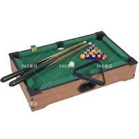Pool Ball Snooker Top Desktop Table Game Gadget Toy Novelty Gift Billiards Fitness for Children Kids