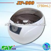 High quality 750ml ultrasonic cleaner machine 3min auto off